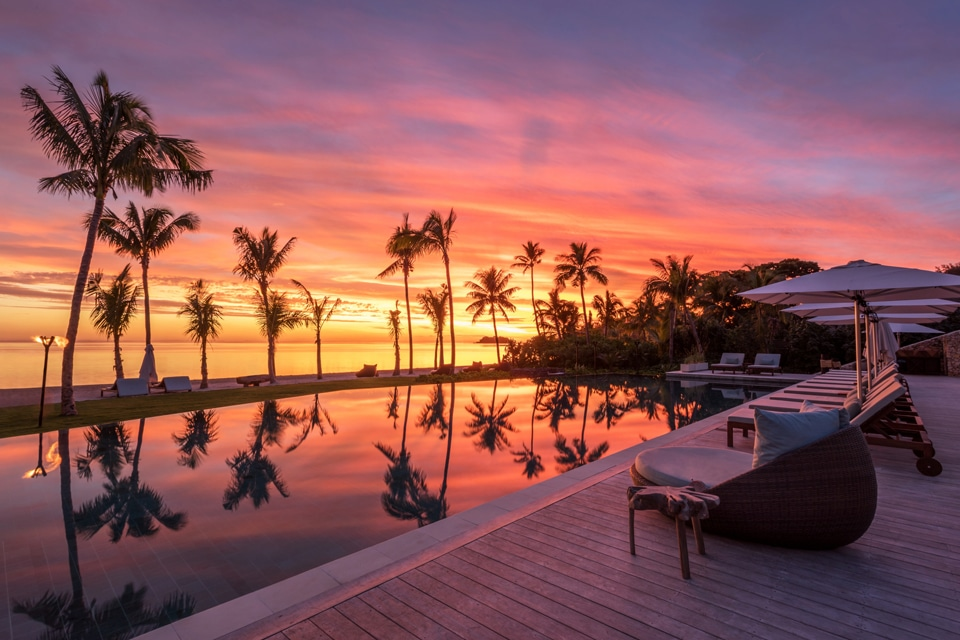 Six Senses Partners with Luggage Free for Hassle Free Travel