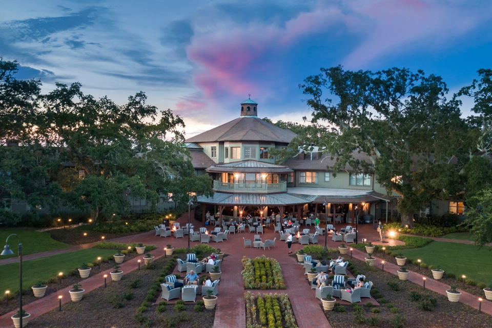 Grand Hotel Golf Resort & Spa is Named One of USA Today's Top Historic Hotels