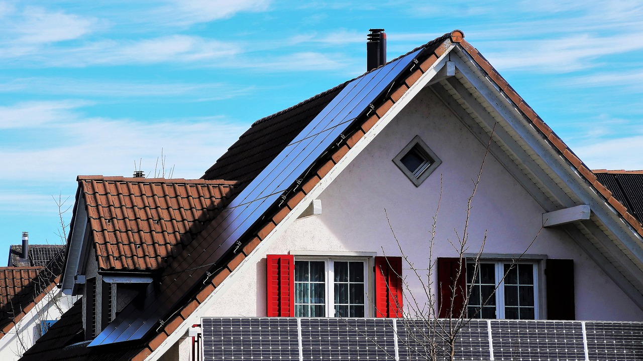 Sustainable Upgrades for Your Home