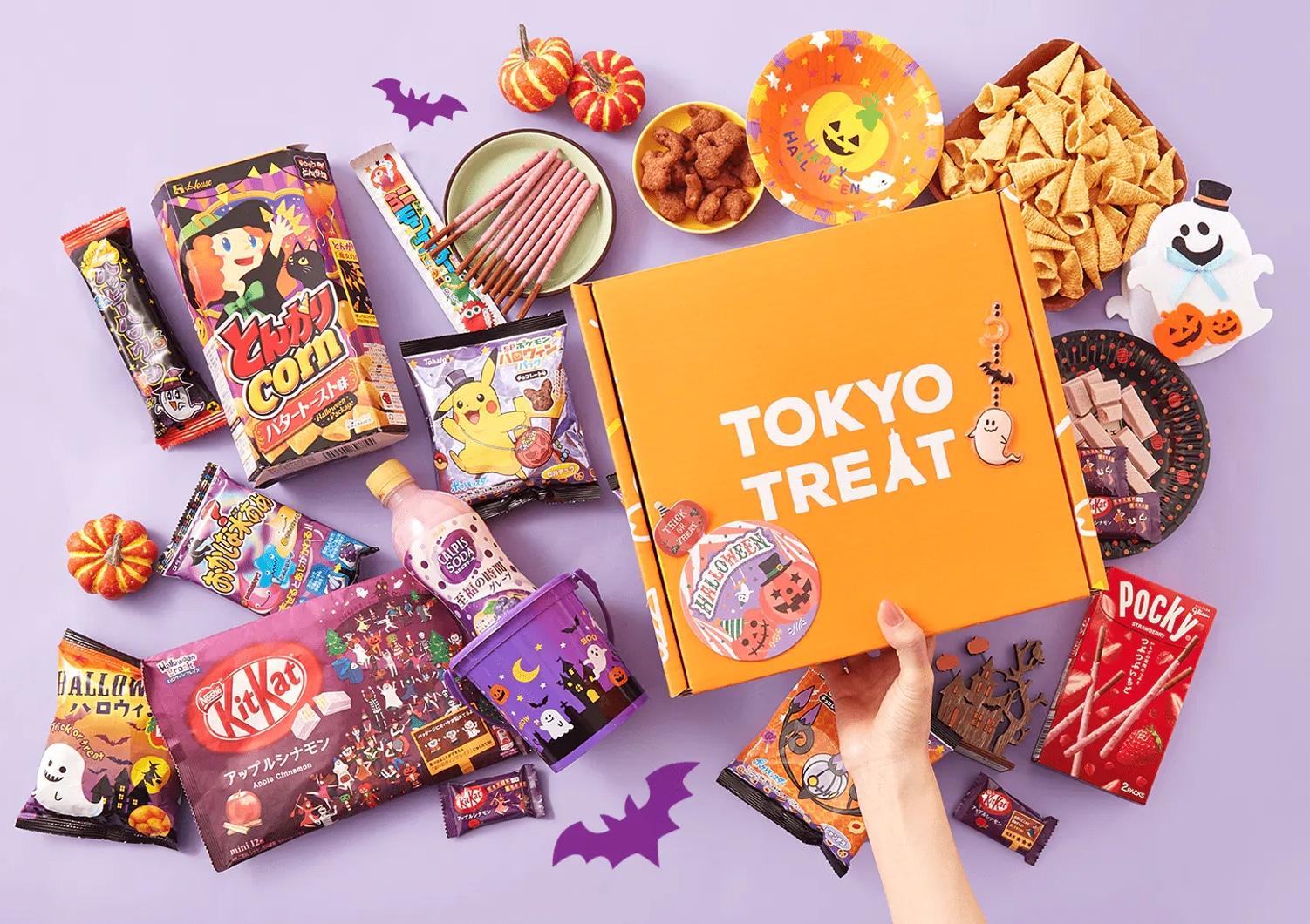 TokyoTreat reviews