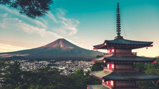 Climbing Mount Fuji: A Guide for International Visitors